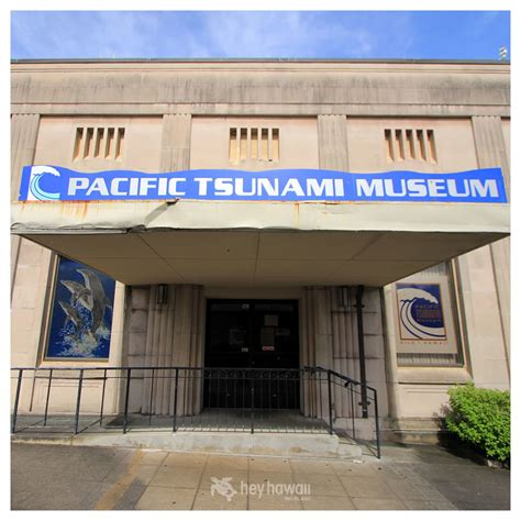 Pacific Tsunami Museum (with Map   Pictures)