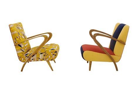 poltrone design anni 50 le poltrone anni 50 e 60 si vestono a nuovo casafacile