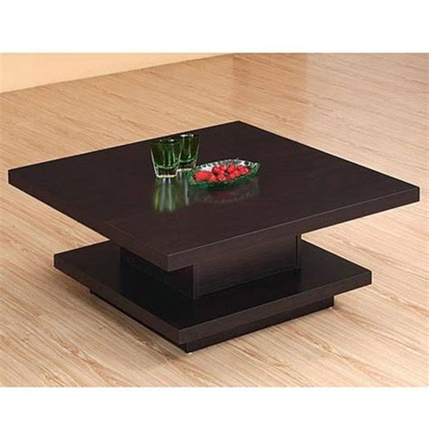 low glass top coffee table the best large low square coffee tables