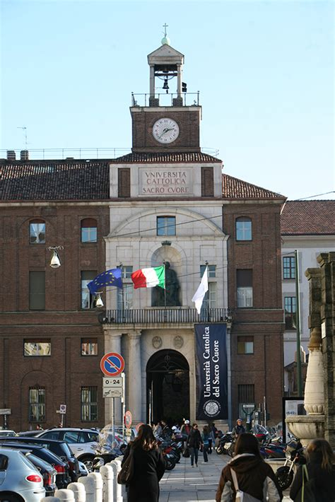 universit罌 cattolica sede di mobile space management per universit 224 cattolica sacro