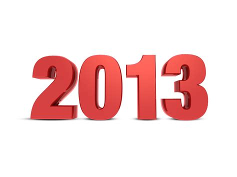 new year in 2013 new year 2013 png psdgraphics