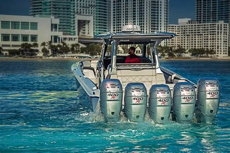 nor tech boats 450 nor tech 450 sport southern boating yachting