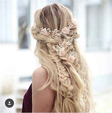 hairstyles for long hair updos with braid wedding braid hairstyles for long hair glavportal