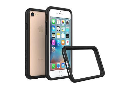 Rhinoshield Iphone 7 Bumper Black 4 photos 13 professional iphone 7 and 7 plus cases techrepublic