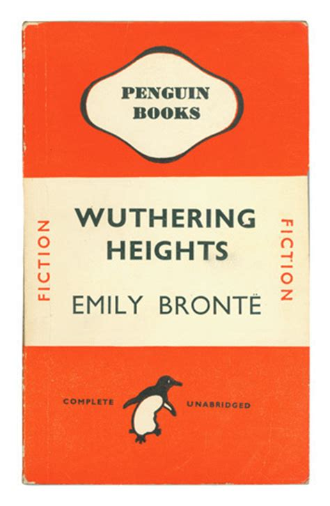 wuthering heights penguin clothbound 0141040351 wuthering heights print by penguin books worldgallery co uk
