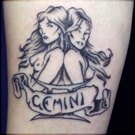 tattoo designs of zodiac signs gemini 15 best zodiac sign tattoo designs and meanings
