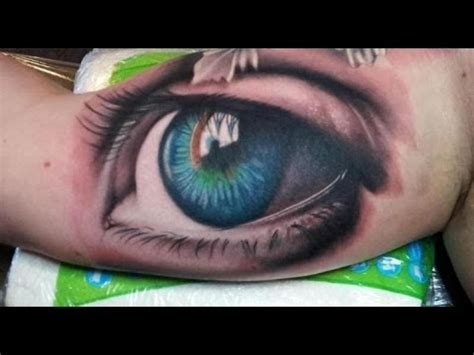 10 of the best 3d tattoos page 5 of 5