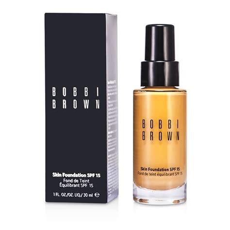 Brown Skin Foundation Spf 15 brown new zealand skin foundation spf 15 4 5 warm by brown fresh