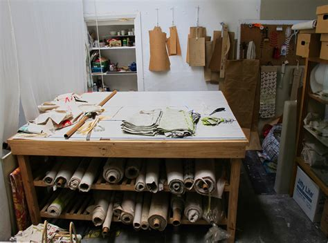 pattern making cutting table handmade portraits skinny laminx etsy journal