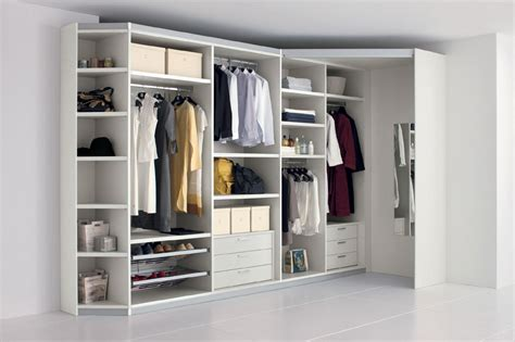 Two Closets by Walk In Closet