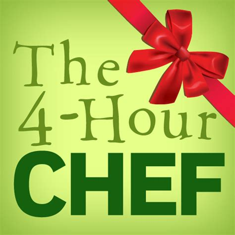 the 4 hour chef the 0547884591 amazon com a christmas countdown experiment the 4 hour chef teaser kindle tablet edition