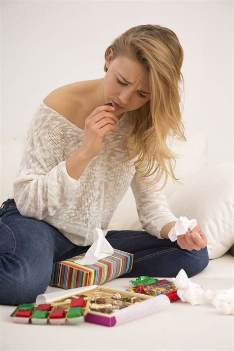 comfort eating overeating ten types of overeating