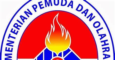 Kaos Nasionalisme Indonesia Spirit koleksi lambang dan logo lambang kementerian pemuda dan