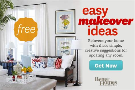 Easy Room Makeover easy room makeover ideas