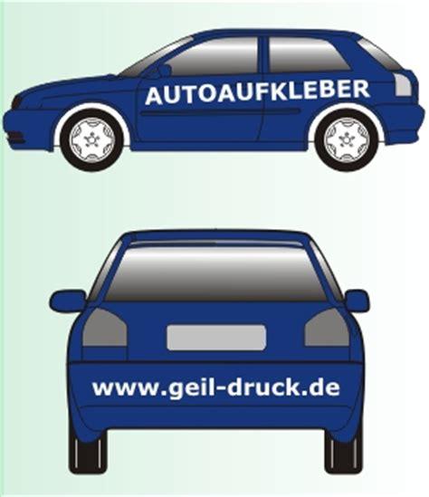 Pkw Aufkleber Spr Che by Autoaufkleber Heckscheiben Auto Aufkleber Gestalten Bei