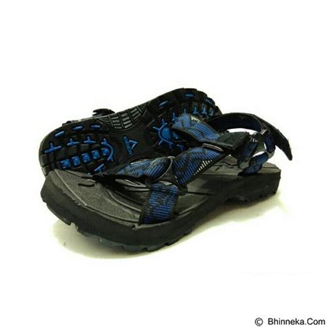 Sandal Gunung Baru Bagus Murah jual eiger sandal gunung size 40 blue merchant murah