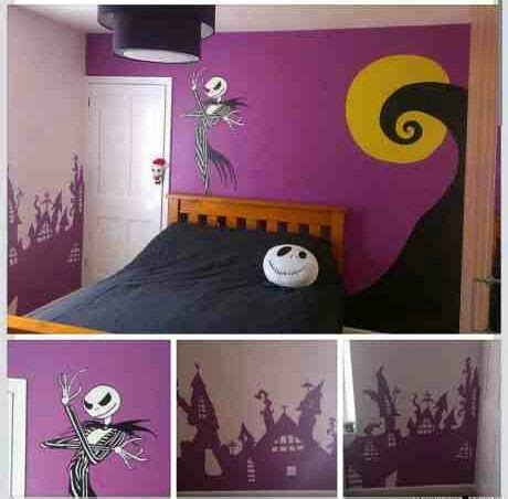 nightmare before christmas bedroom 97 best images about cool bedroom ideas on pinterest
