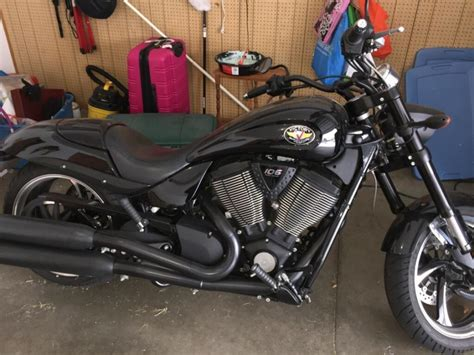 Motorcycle Dealers Valparaiso Indiana by Victory Hammer 8 Motorcycles For Sale In Valparaiso