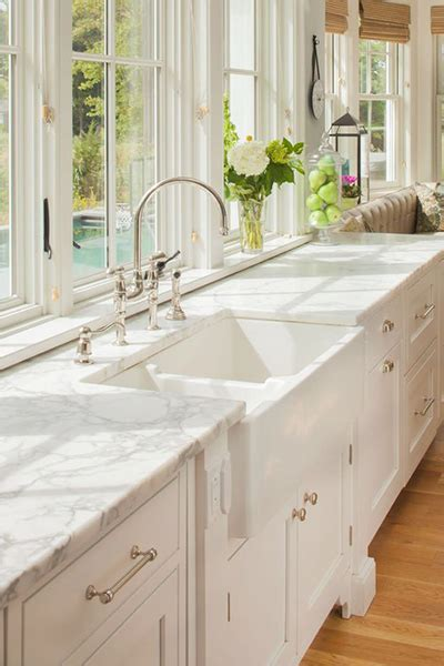 Marble As A Countertop by Cultured Marble And Marble Countertops Nc
