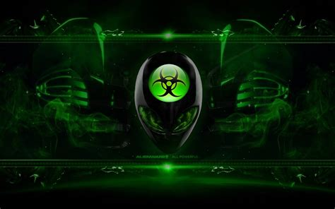 alienware themes for windows 7 green green alienware theme windows 7 youtube