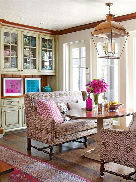 color patterns for living rooms decorating mixing and layering patterns and colors the