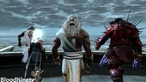 god of war film smotret online god of war iii intro movie cutscenes full hd quality