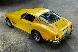 275 Gtb Price Fiat Dino Tops 12 Classic Cars That Risen Most In