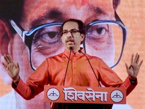 shiv sena demands bharat ratna for veer savarkar writes uddhav thackeray demands bharat ratna for veer savarkar