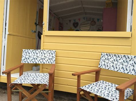 Beach Hut Decor Ideas How I Created Harley Millie S