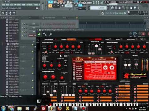 tutorial fl studio edm fl studio edm house melody tutorial easy flp youtube
