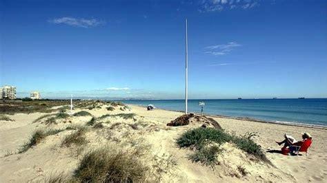 abc el saler el saler las diez mejores playas nudistas de espa 241 a