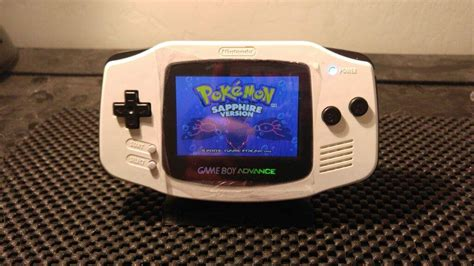 mod gameboy buttons backlit gba original part 3 the backlight mod itself
