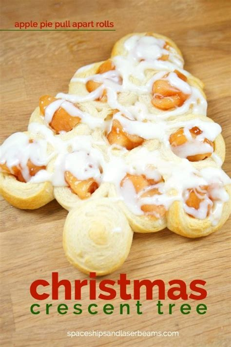 crescent roll christmas home tour getting ready for spaceships and laser beams