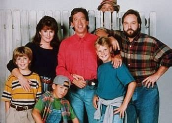 where are they now the characters of home improvement