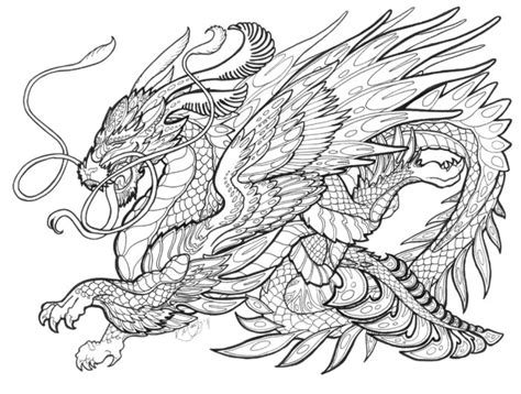 coloring pages for adults mythical mythical creatures coloring pages patterns pinterest