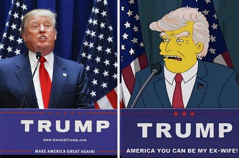 donald trump simpsons 16 years ago quot the simpsons quot predicted donald trump would