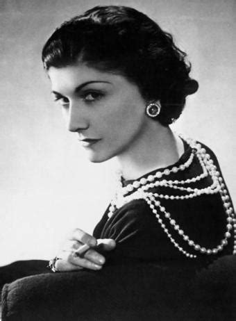 coco chanel little biography coco chanel biography