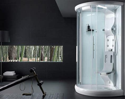 doccia albatros la cabina doccia multifunzione