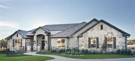 houston custom home builders floor plans home design