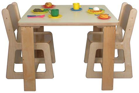 kid sized table  chairs pin  minji lee  decorating playroom pinterest warehousemoldcom
