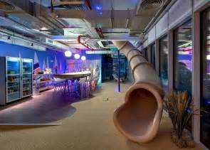 google has had negative effect on office design says