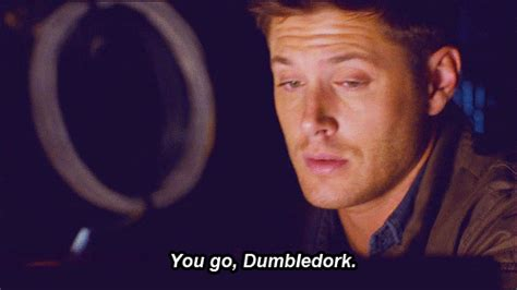 12 Reasons Dean Winchester Is Better Than Pie