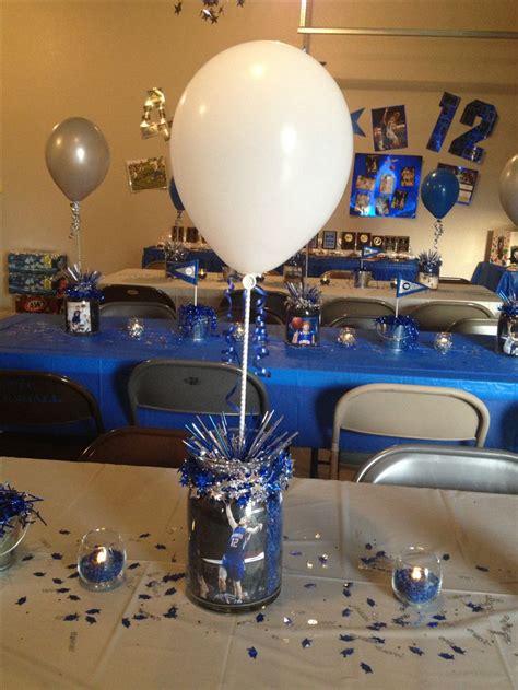 graduation party centerpieces for pics for gt graduation party balloon centerpieces