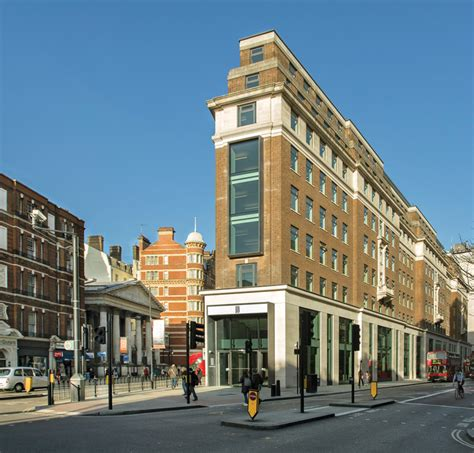 Building The Best Bussines Way 10 bloomsbury way refurbished office to let