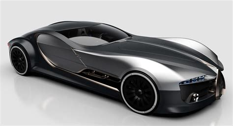 bugatti atlantic bugatti atlantic reimagined as the grandest of modern