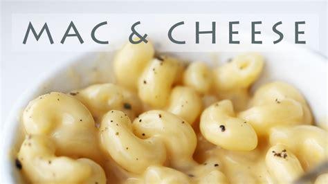 easy macaroni cheese easy macaroni and cheese recipe dishmaps