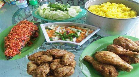 Menu Hari Minggu menu masakan sehari hari untuk seminggu portal berita dan informasi bermanfaat