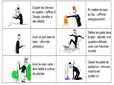 Fran 231 Ando Les Expressions Idiomatiques