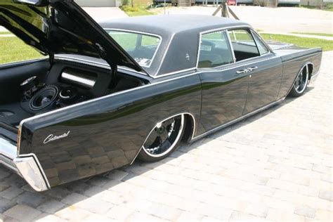 Gas Monkey Garage Lincoln by Lincoln Continental Gargling Gas