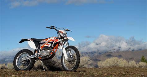 Ktm Dirtbike Parts 2015 Ktm Freeride 250r Dirt Bike Test